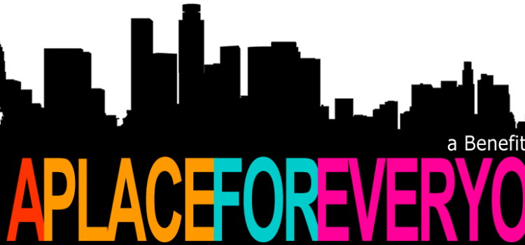 """A Place For Everyone"" Concert Series"