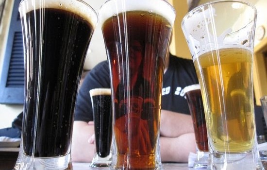 Best Beers: 7 Coffee-Infused Brews To Keep You Perky