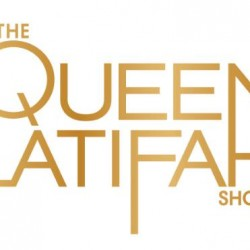 SONY PICTURES TELEVISION THE QUEEN LATIFAH SHOW LOGO